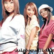 520女子演唱组